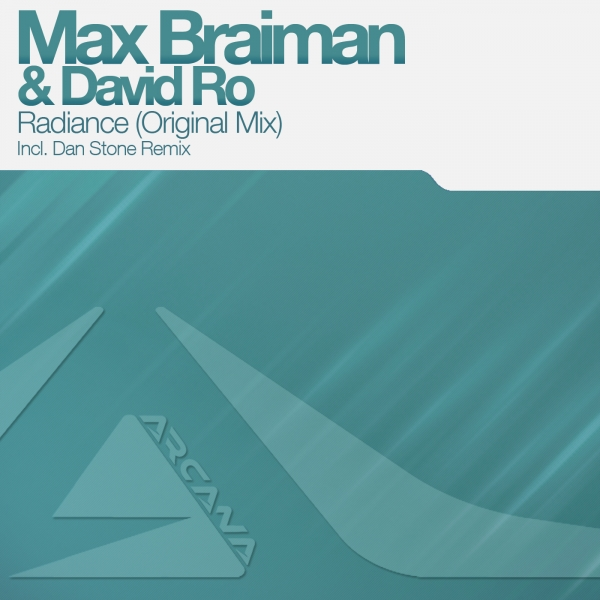 Max Braiman & David Ro - Radiance