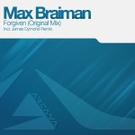 Max Braiman - Forgiven