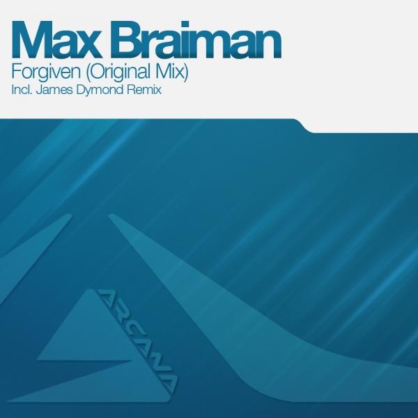 Max Braiman - Forgiven
