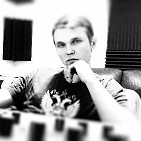 Sergei Kanev